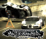 Need For Speed Most Wanted Black Edition Uptogame